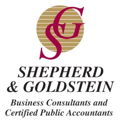 Shepherd and Goldstein Logo